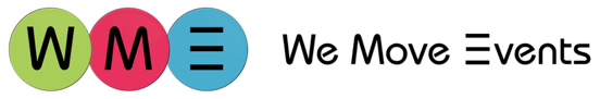 WME - We Move Events