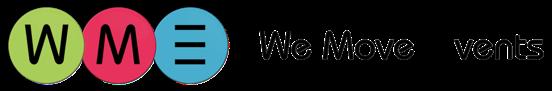 WME - We Move Events
